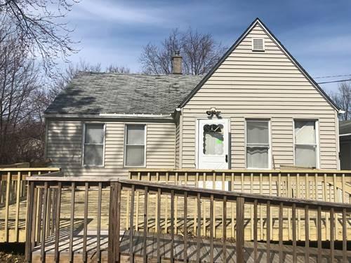 12828 W Glen Flora, Waukegan, IL 60085