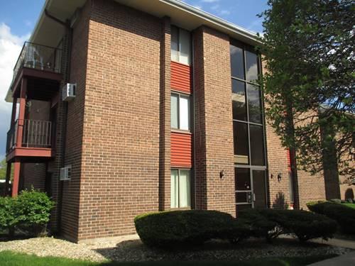 15830 Terrace Unit 2S, Oak Forest, IL 60452