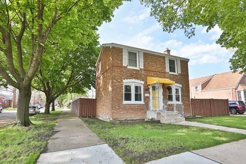 3501 W 84th, Chicago, IL 60652 Ashburn