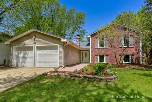 528 Carlyle, Bolingbrook, IL 60440
