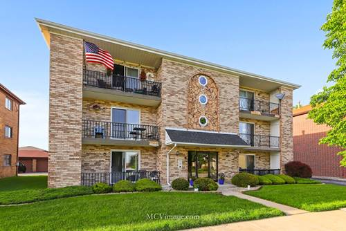 8130 168th Unit 2E, Tinley Park, IL 60477