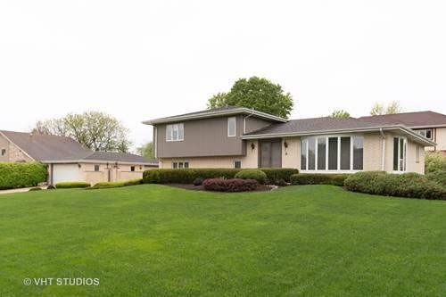 13530 S Monaghan, Homer Glen, IL 60491