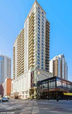 630 N State Unit 2102, Chicago, IL 60654 River North