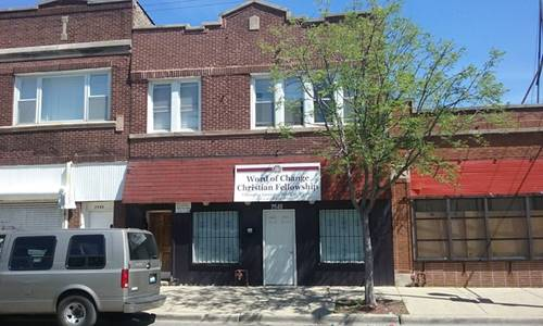 2540 W 59th, Chicago, IL 60629 Gage Park