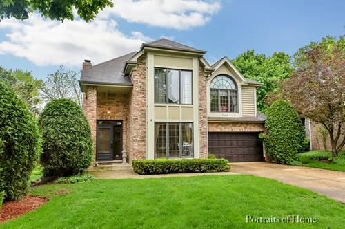 1460 Belleau Woods, Wheaton, IL 60189
