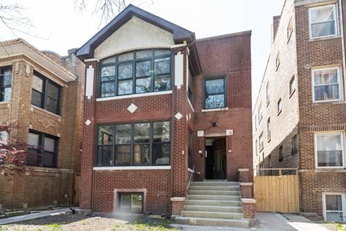 6426 N Newgard Unit 2, Chicago, IL 60626 Rogers Park