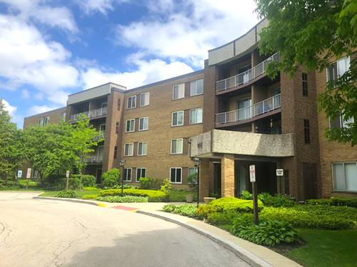 909 E Kenilworth Unit 408, Palatine, IL 60074