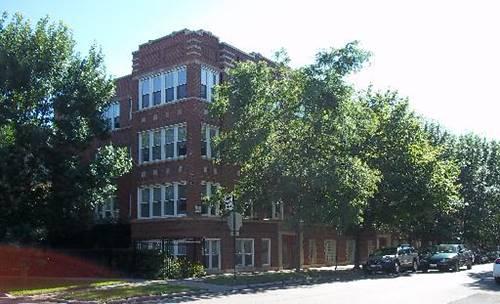 1907 W Winnemac Unit 2, Chicago, IL 60640 Ravenswood