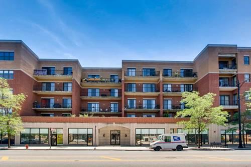3125 W Fullerton Unit 520, Chicago, IL 60647 Logan Square