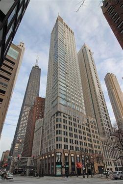 57 E Delaware Unit 2901, Chicago, IL 60611 Gold Coast