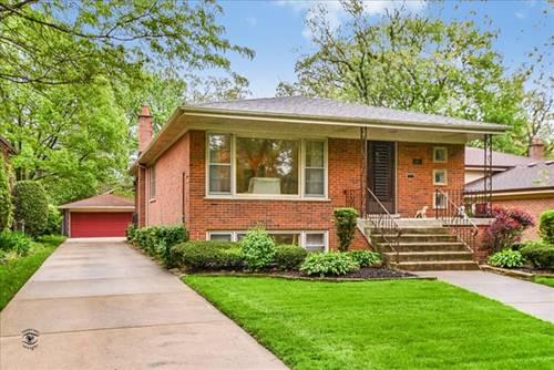 10731 S Seeley, Chicago, IL 60643 Morgan Park