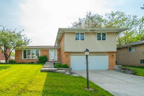 15137 Chestnut, Oak Forest, IL 60452