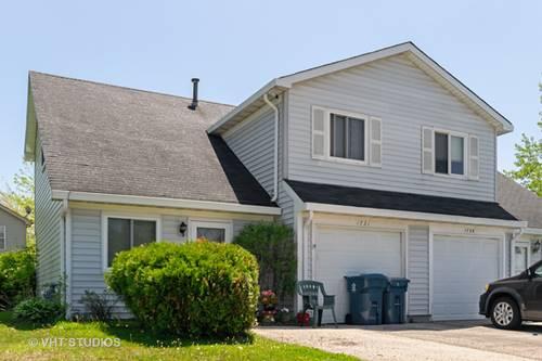 1731 Goddard, Hanover Park, IL 60133