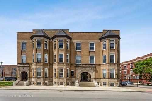 4636 S Vincennes Unit 2M, Chicago, IL 60653 Bronzeville