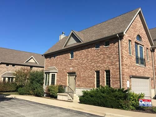 1524 Stonegate Manor Unit 1524, Mount Prospect, IL 60056