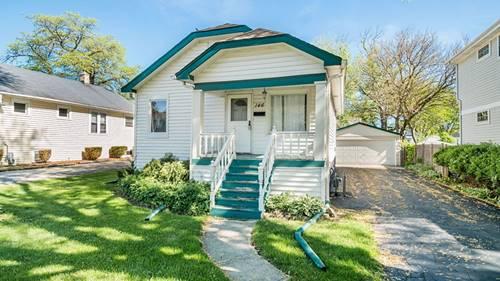 146 E Oak, Villa Park, IL 60181