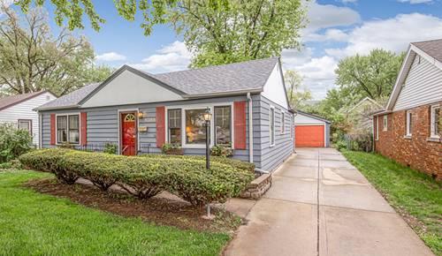 5365 W 89th, Oak Lawn, IL 60453