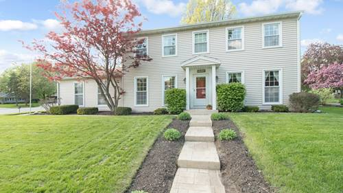 1029 Whirlaway, Naperville, IL 60540