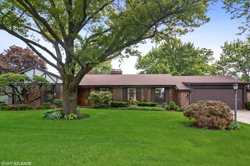 3496 Whirlaway, Northbrook, IL 60062