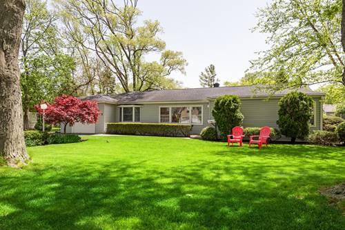 1765 George, Glenview, IL 60025
