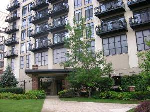 1524 S Sangamon Unit 313, Chicago, IL 60608 University Village / Little Italy