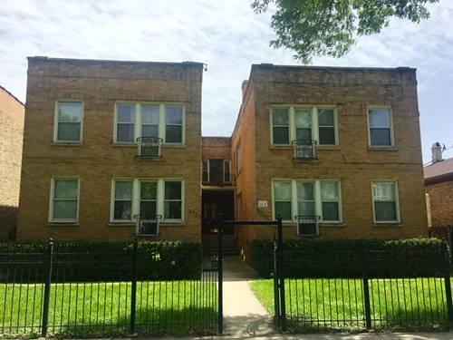 3733 N St Louis Unit 1F, Chicago, IL 60618 Irving Park