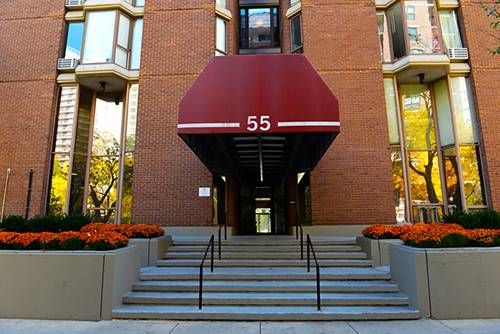 55 W Chestnut Unit 2807, Chicago, IL 60610 Near North