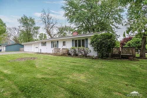 306 W Washington, Yorkville, IL 60560