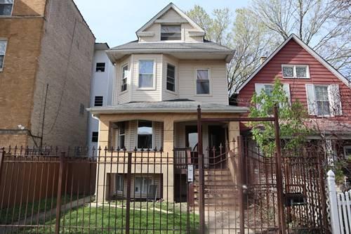 3752 W Agatite Unit 1, Chicago, IL 60625 Albany Park