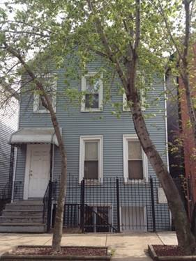 1737 W Ellen Unit 1, Chicago, IL 60622 Wicker Park