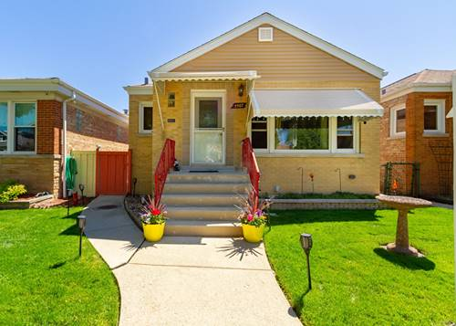 5507 N Nottingham, Chicago, IL 60656 Norwood Park