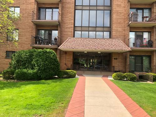 1717 W Crystal Unit 402, Mount Prospect, IL 60056