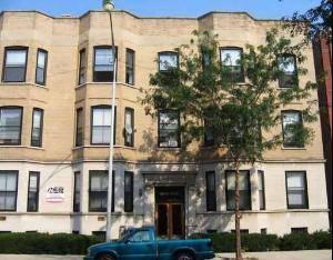 1011 S Oakley Unit 2F, Chicago, IL 60607 Tri-Taylor