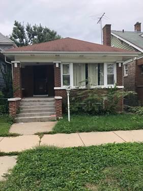 10827 S Prairie, Chicago, IL 60628 Roseland
