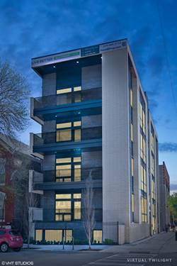 1533 W Superior Unit 2S, Chicago, IL 60642 Noble Square