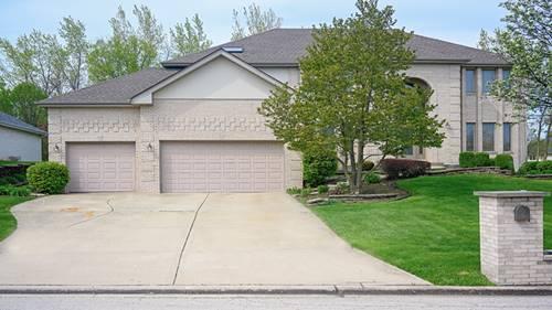 13220 W Choctaw, Homer Glen, IL 60491
