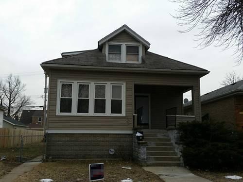 3853 W 60th, Chicago, IL 60629 West Lawn
