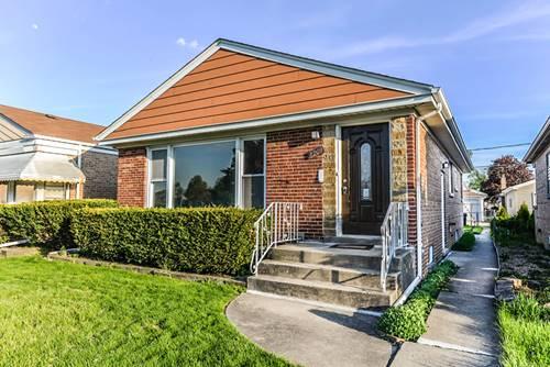 8209 W Giddings, Norridge, IL 60706