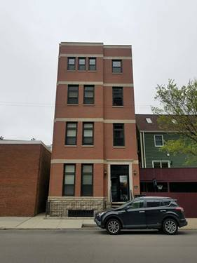 904 W Erie Unit 2R, Chicago, IL 60642 River West