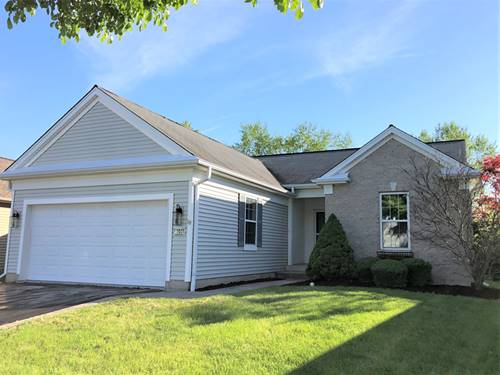 12035 Bloomfield, Huntley, IL 60142