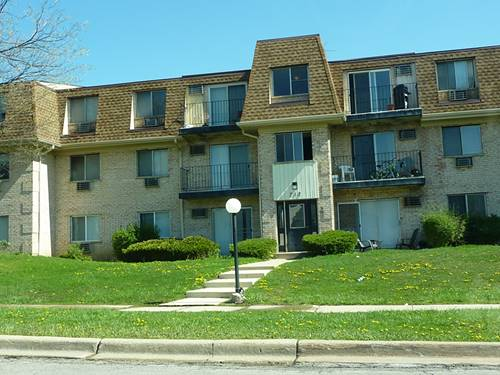 212 Shorewood Unit GD, Glendale Heights, IL 60139