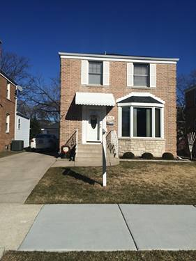 5129 N Natoma, Chicago, IL 60656 Norwood Park