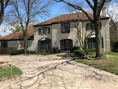 1 Orchard, Golf, IL 60029