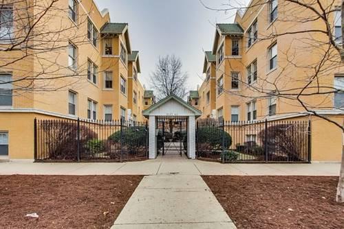 3137 W Palmer Unit 3, Chicago, IL 60647 Logan Square