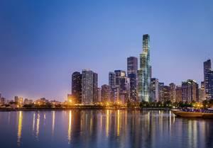 363 E Wacker Unit 5003, Chicago, IL 60601 New Eastside