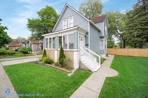 12549 S Wentworth, Chicago, IL 60628 West Pullman