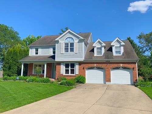 409 English Oak, Buffalo Grove, IL 60089