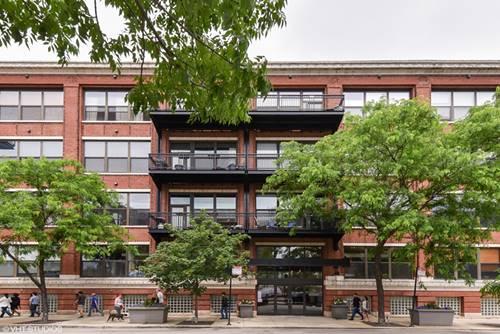 1040 W Adams Unit 241, Chicago, IL 60607 West Loop