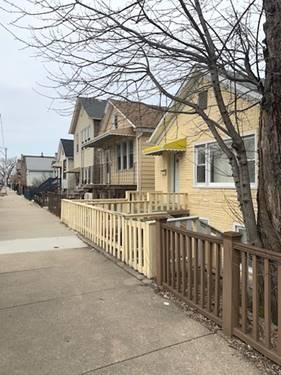 3023 S Farrell, Chicago, IL 60608 Bridgeport