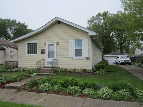 1724 Greenfield, North Chicago, IL 60064